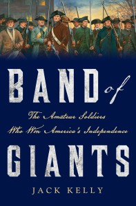 band of giants cover 1
