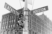 lafayette street